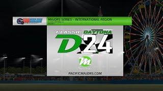 Majors Series - International Region - Round 1 - Classic Daytona 2.4