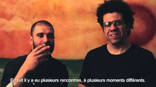 Les Chroniques du New : Bossa Negra / Hamilton de Holanda & Diogo Nogueira @ New Morning Paris
