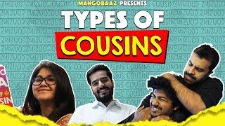 Types of Cousins | MangoBaaz