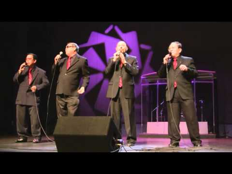 The Classic Harmony; Fenny, Sal, Bob and Edgar Perform Live at Halo-Halo Holiday Special Concert