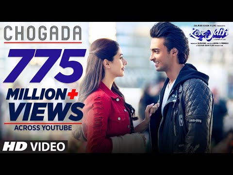 Chogada Video Song | Loveyatri | Aayush Sharma | Warina Hussain | Darshan Raval, Lijo-DJ Chetas Mp3