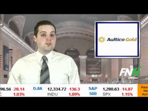 Thumbnail for Aurico Reports Review