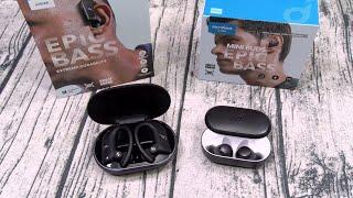 SoundCore Spirit X2 vs Spirit Dot 2 True Wireless Earbuds