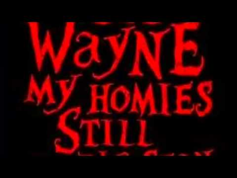 Lil Wayne - My Homies Still (Clean Version)