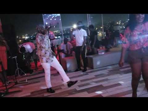 Paa Kwasi Performs Gud Mood