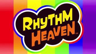 Lady Cupid - Rhythm Heaven Fever