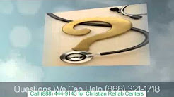 Grants Pass OR Christian Drug Rehab (888) 444-9143 Spiritual Alcohol Rehab