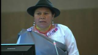Rosa Elvira Muñoz - Sesión 440 - #LímiteMangaDelCura