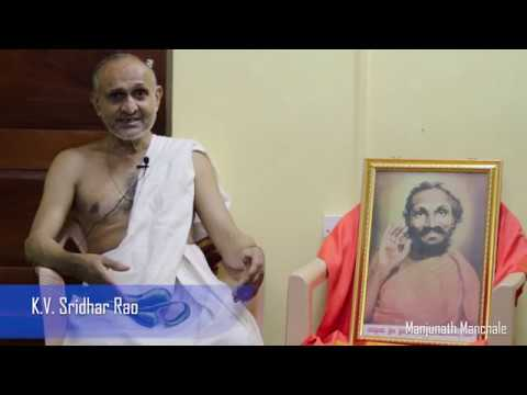 Sri Sridhara Swamy Ashram - Varadalli