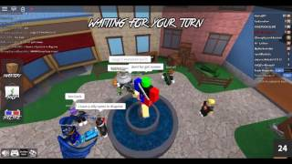 Roblox Documentary #1 - MM2
