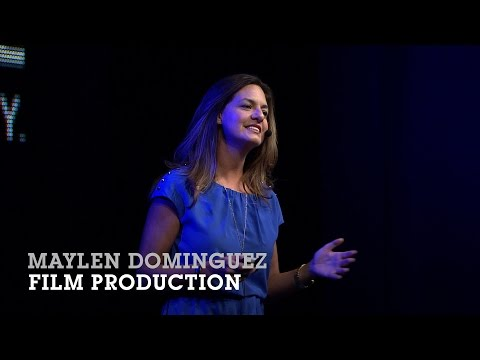 Film Production Master's Degree Program