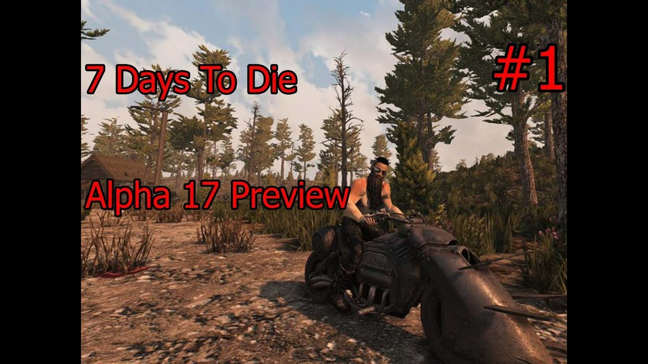 how to get capiliers seven days to die