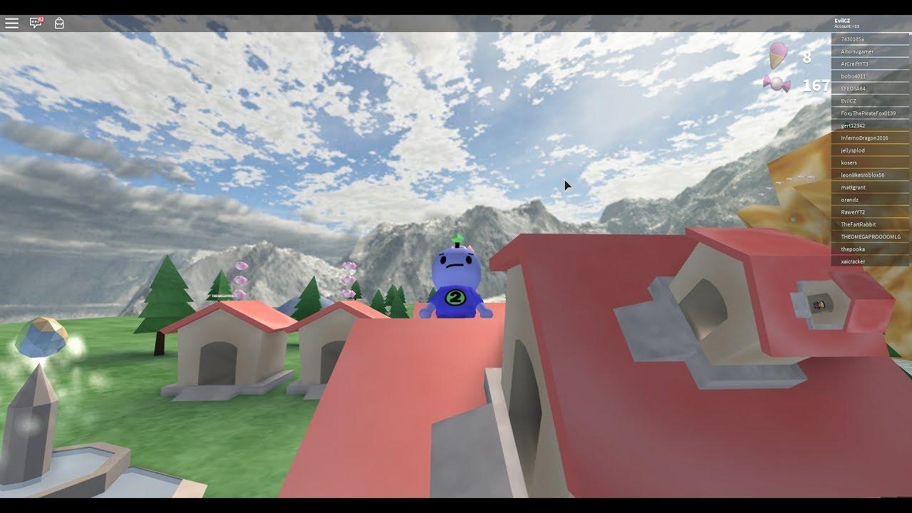 Roblox Robot 64 Secret Of The Mirror Roblox Robot 64 Secrets Youtube