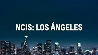 NCIS: Los Angeles - Comercial A&E (Audio Latino) | Español Latino,