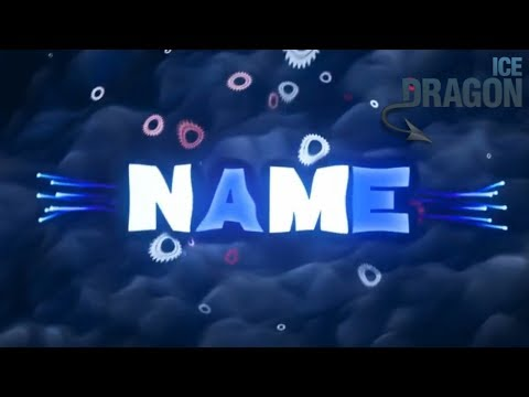 TOP 10 Intro 2D Template #16 Sony Vegas Pro + Free Download