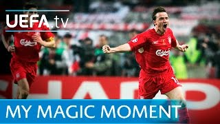 Gambar cover Liverpool's 2005 Champions League final in Istanbul
