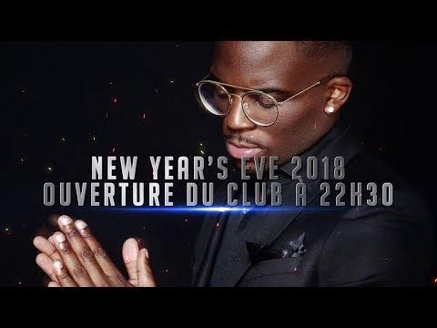 HAPPY NEW YEAR 2018 avec CAMRO at LOFT Metropolis [31/12/2017]