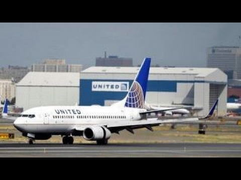 Business fallout from United Airlines drama