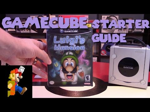 Gamecube: $100 Starter Guide - Part 1 Starting Off | Nintendo Collecting