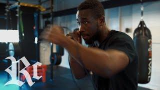 Download Video Meet Raincity Boxing Ep. 2 - Samuel King Moses MP3 3GP MP4