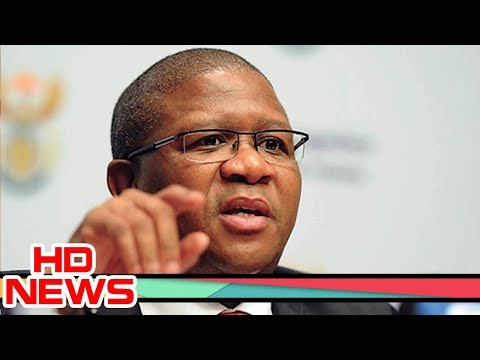 CRIME IS GOOD FOR ECONOMY, CREATES MORE JOBS – MINISTER OF POLICE FIKILE MBALULA