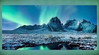 Vargsången - Nordic Lullaby / Jonna Jinton COVER - Extended version