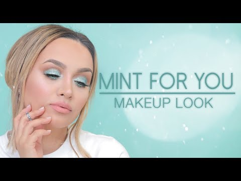 Mint For You Makeup Tutorial