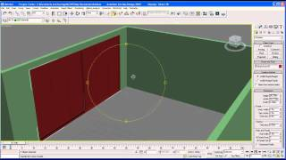 architectural tutorial on 3ds max part 1 room