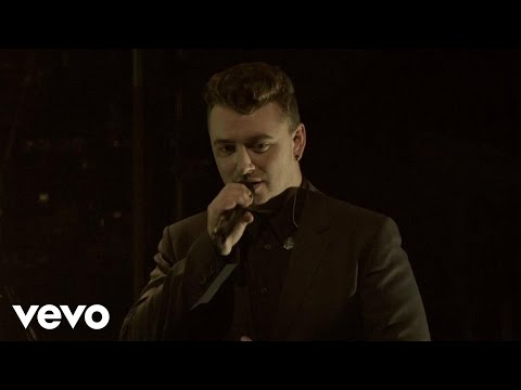 Sam Smith - Leave Your Lover VEVO LIFT