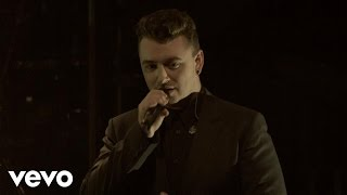 Sam Smith - Leave Your Lover (VEVO LIFT Live)