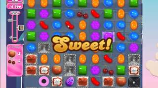 Candy Crush Saga; Level 841 NO BOOSTER NEW NEW NEW