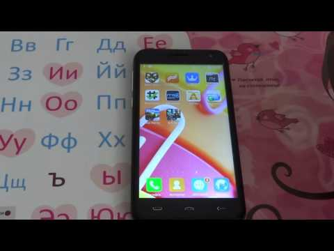 #Перенос игр на SD карту на смартфоне  HOMTOM HT3