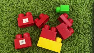 Teaching MATHS in the EARLY YEARS - 3-5 YEAR OLDS at Home!