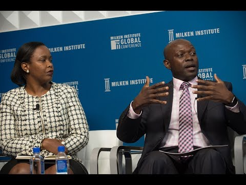 Building Tomorrow's Agents of Change Across Africa