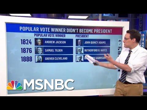 Kornacki: Trump Could