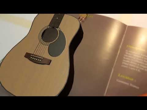 Arpeddia Muscial Instruments Edition volume 1