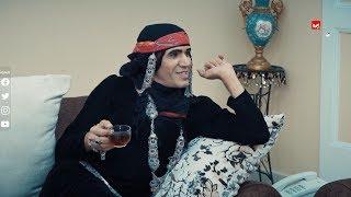 الظهور الأول لمعشوقة الجماهير مليحة في مسلسل | دار مادار