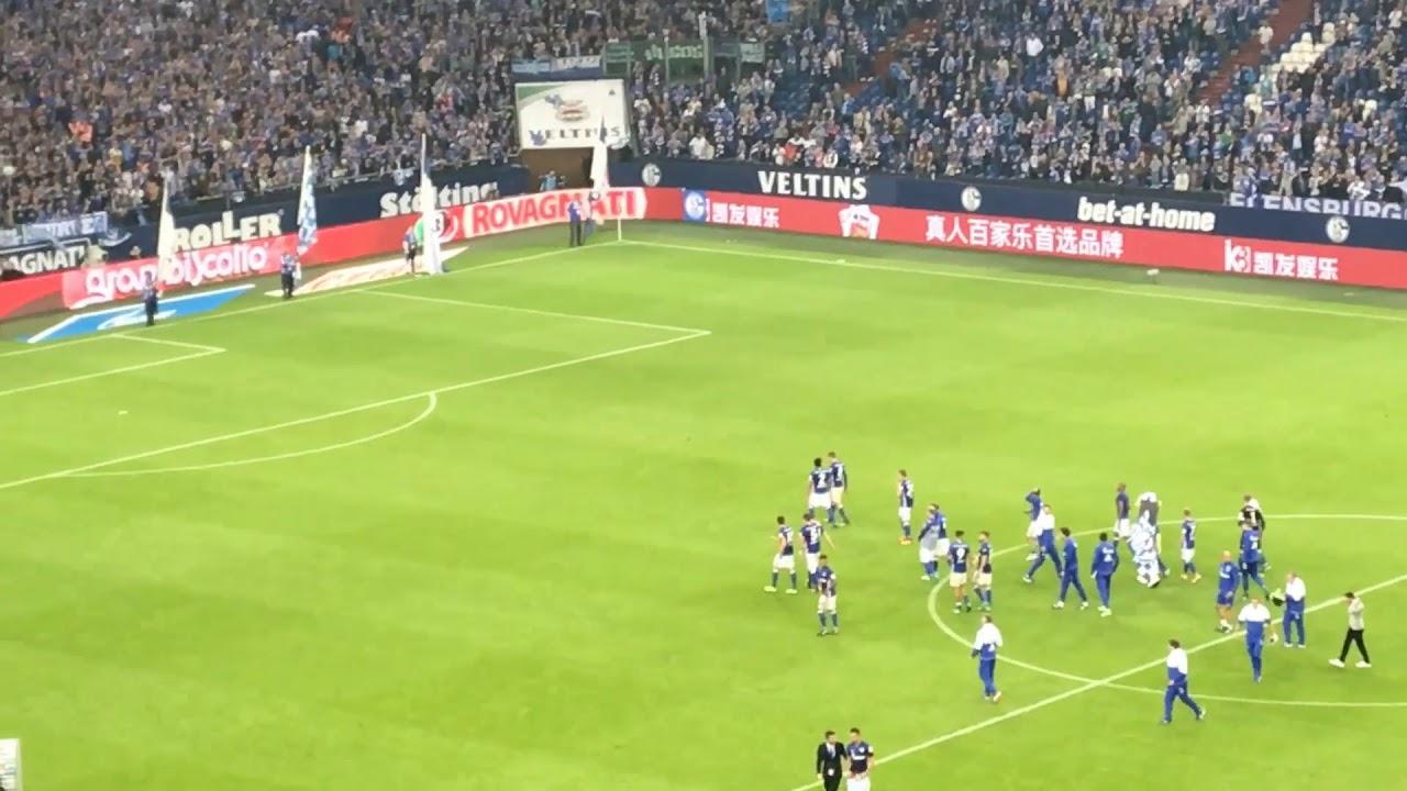 Schalke Rb Leipzig