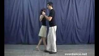 Dança de Salão - Aula de Bolero