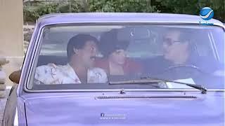 مشهد كوميدي من فيلم يارب ولد