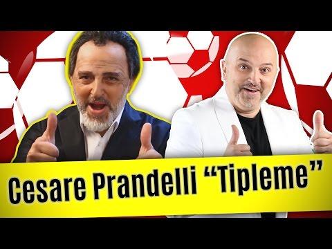 Yavuz Seçkin'den Cesare Prandelli Tiplemesi