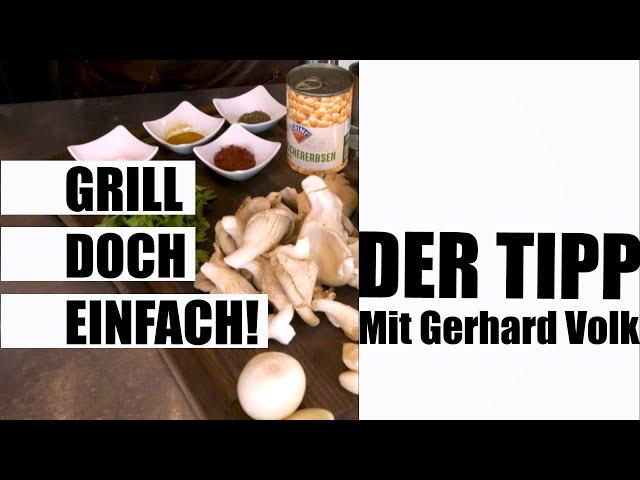 Tipps: Kichererbsen-Pilz-Bier-Eintopf mit