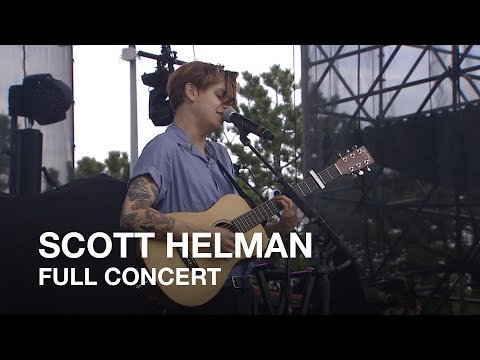 Scott Helman | CBC Music Festival 2017 | Full Concert