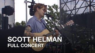 Scott Helman | CBC Music Festival 2017 | Full Concert