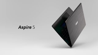 Aspire 5 Laptop - Powerful, Everyday Computing at Your Side | Acer