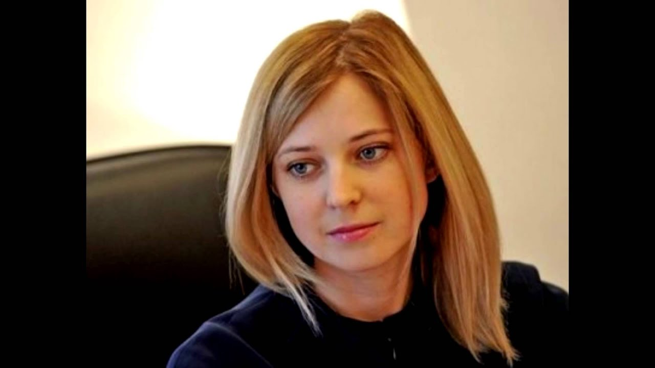 Crimea prosecutor Natalia Poklonskaya Meme (Commentary ...