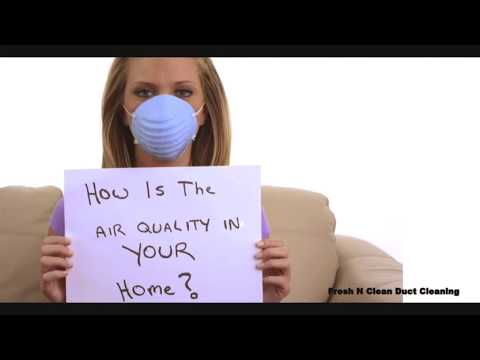 Air Duct Cleaning Services in Denver