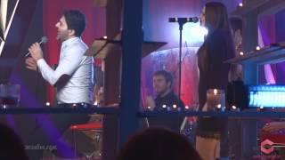 ЕГИАЗАР (EGIAZAR) - Desert Rose (Sting cover). Live