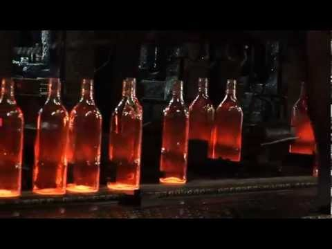 Qui trình Sản xuất Chai lọ thủy tinh-Thủy tinh Miso