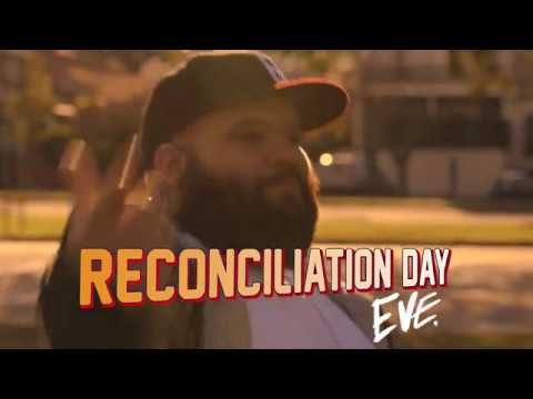 Reconciliation Day Eve at Canberra Theatre Centre!